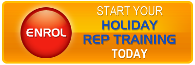 click here to enrol onto the holiday rep training course